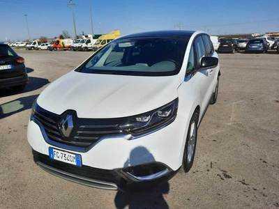 Renault Espace 2015 1.6 DCI 118KW ENERGY EDC INTENS