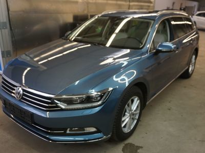 Volkswagen Passat Variant Highline BMT/Start-Stopp 2.0 TDI 110KW AT6 E6