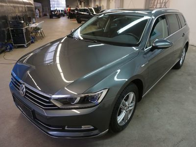 Volkswagen Passat variant highline bluemotion 2.0 TDI 110KW AT6 E6