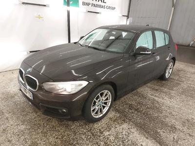 BMW Série 1 5p Berline 116d BVA8 Business