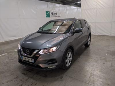 Nissan Qashqai business edition 1.6 DCI 130 Xtronic