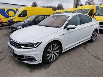 Volkswagen Passat 8 (2014) Passat 2.0TDI140 HL 4M DSG