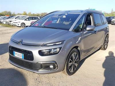 Citroen Grand C4 picasso 2016 / 5P / MONOVOLUME BLUEHDI 150 SeS EAT6 SHINE