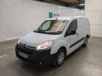 Citroen Berlingo BlueHDi 100 S&S BVM Business 21L2 / PLD
