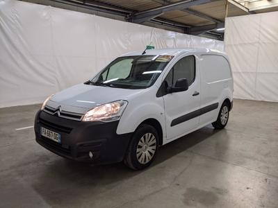 Citroen Berlingo business M BlueHDi 100 S&S BV / Porte laterale