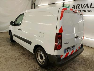 Citroen Berlingo club M BlueHDi 75 BV