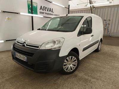 Citroen Berlingo L1 Business 1.6 BlueHDI 75 / PLD