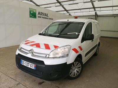 Citroen Berlingo L1 Club 1.6 e-HDi 90