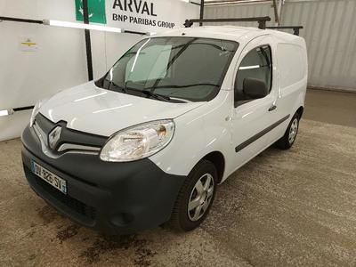 Renault Kangoo express grand confort Energy dCi 75 / Porte laterale