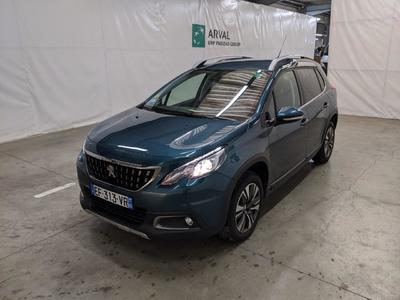 Peugeot 2008 Allure business 1.6 BLUEHDI 120 S&S