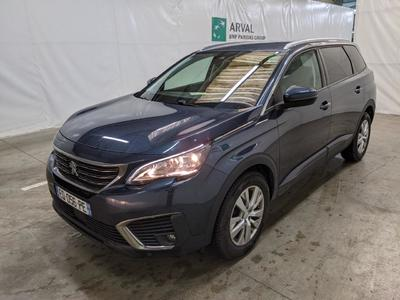 Peugeot 5008 active business 1.6 HDI 120 EAT6