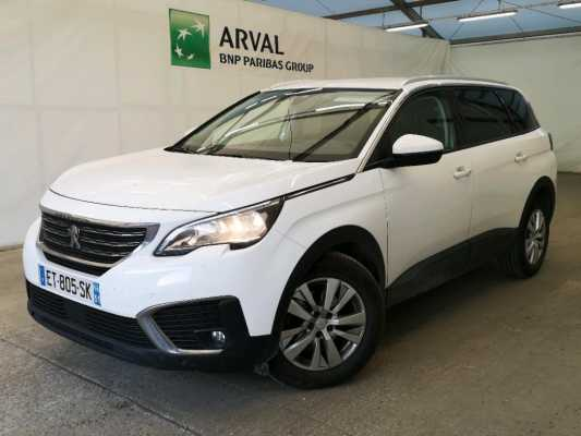 Peugeot 5008 active business 1.6 HDI 120CV BVM6 E6