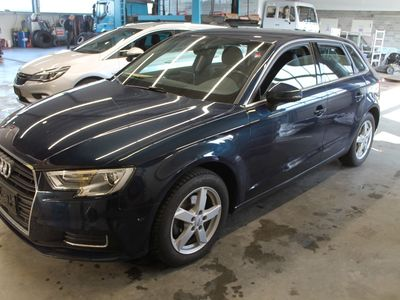Audi A3 Sportback design 2.0 TDI 110KW AT7 E6