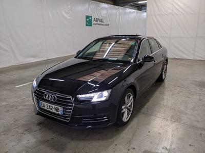 Audi A4 2.0 TDI 190 S tronic Design Luxe / CUIR TOIT OUVRANT