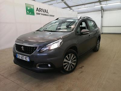 PEUGEOT 2008 5p Crossover 1.6 BLUEHDI 100 S&S ETG6 ACTIVE BUSINESS