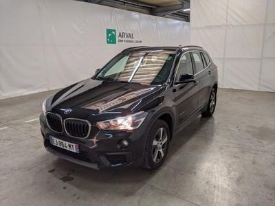 BMW X1 18da business 150 BVA8 sDrive