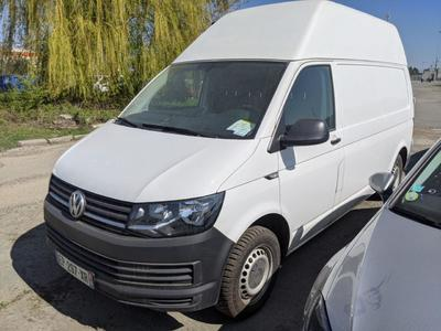 Volkswagen Transporter Fourgon 2.0 TDi 102 L2H2 Business Line / SYSTEME INJECTION HS