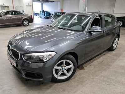BMW 1 hatch 1 HATCH 116d 116PK Pack Corporate With Business Nav