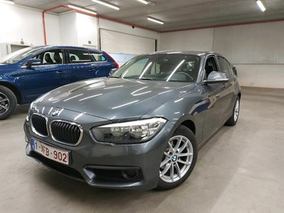 BMW 1 hatch 1 HATCH 116D 116PK with Business Pack Plus With Nav Pro