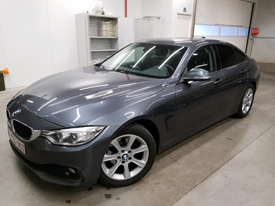 BMW 4 gran coupe 4 GRAN COUPE 418D 150PK Pack Comfort With Business Nav