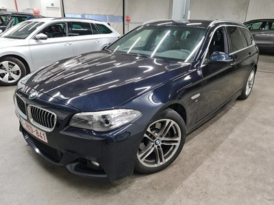 BMW 5 touring 5 TOURING 518dA 136PK MSport Pack Business With Nav Pro