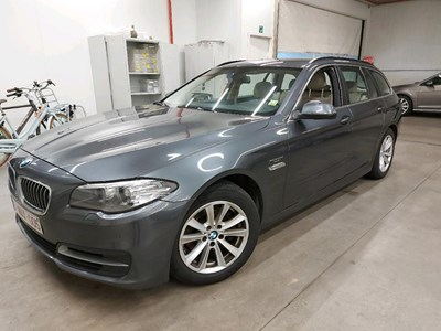 BMW 5 touring 5 TOURING 520dA 190PK Pack Business With Nav Pro