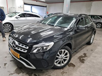 Mercedes-Benz GLA GLA 200 d 136PK DCT Business Solution