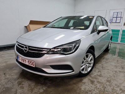 Opel ASTRA ASTRA 10 Turbo 106PK ECOTEC Pack Business Edition PETROL