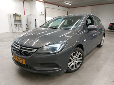 Opel ASTRA ASTRA 14 125PK ECOFLEX Pack Business Edition PETROL