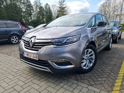 Renault ESPACE DCI 131PK ENERGY INTENS With 2 Additional Rear Seats & Pack Visio & Winter & Rear Camera