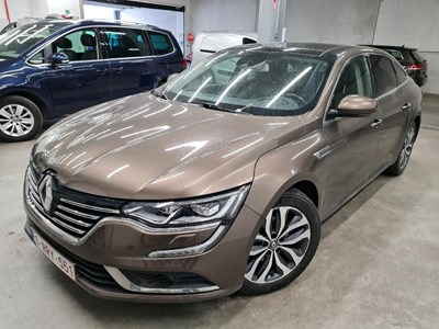 Renault TALISMAN TALISMAN DCI 131PK Energy Intens Pack Leather & 4Control & Cruising & Winter