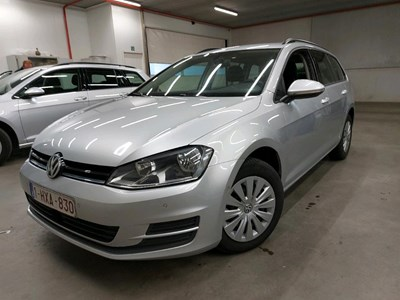 Volkswagen Golf GOLF VARIANT TDI 90PK Trendline Pack Business ClassGPS Media