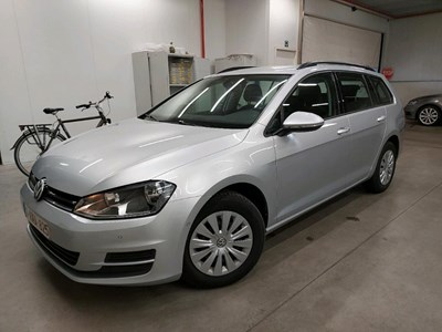 Volkswagen Golf GOLF VARIANT TDI 90PK Trendline With Pack Business Class GPS Media