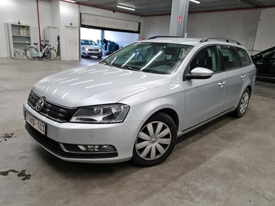 Volkswagen Passat PASSAT VARIANT TDI 105PK Trendline with Pack Business Lounge