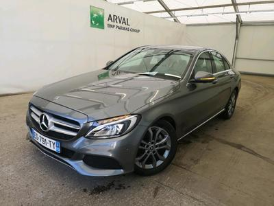 Mercedes-Benz Classe C 200 d Business Executive BVA9