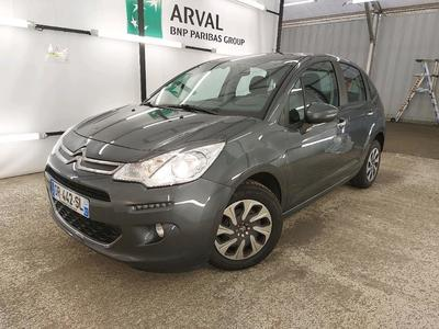 Citroen C3 business BlueHDi 100