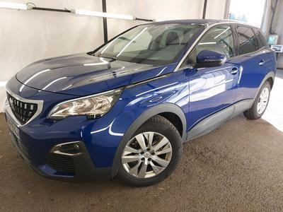 Peugeot 3008 II active business BlueHDi 130 S&S EAT8
