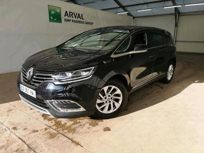 Renault Espace Zen Energy dCi 160 Twin Turbo EDC 7 Places