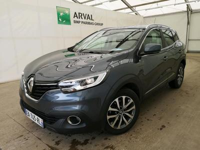 Renault Kadjar Business Energy dCi 110 EDC