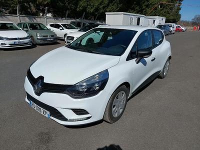 Renault clio societe VU 5p Berline Air TCe 75 18