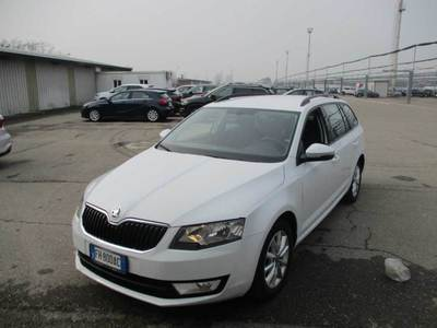 Skoda Octavia 2013 wagon 2.0 TDI CR 4X4 EXECUTIVE