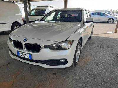 BMW SERIE 3 2015 TOURING 316D BUSINESS ADVANTAGE TOURING AUTOM.