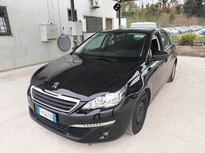 Peugeot 308 2016 / / 5P / BERLINA / BLUE HDI 100 ACCESS SeS