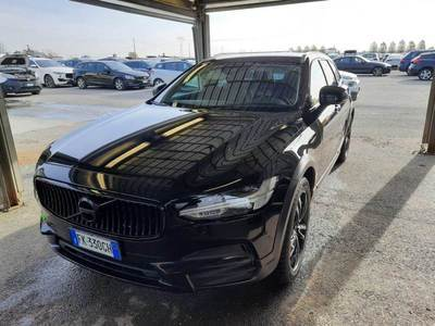 Volvo V90 cross country 2016 / 5P / STATION WAGON D4 AWD GEARTRONIC
