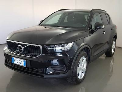 Volvo Xc40 2017 / / 5P / SUV D3 GEARTRONIC BUSINESS