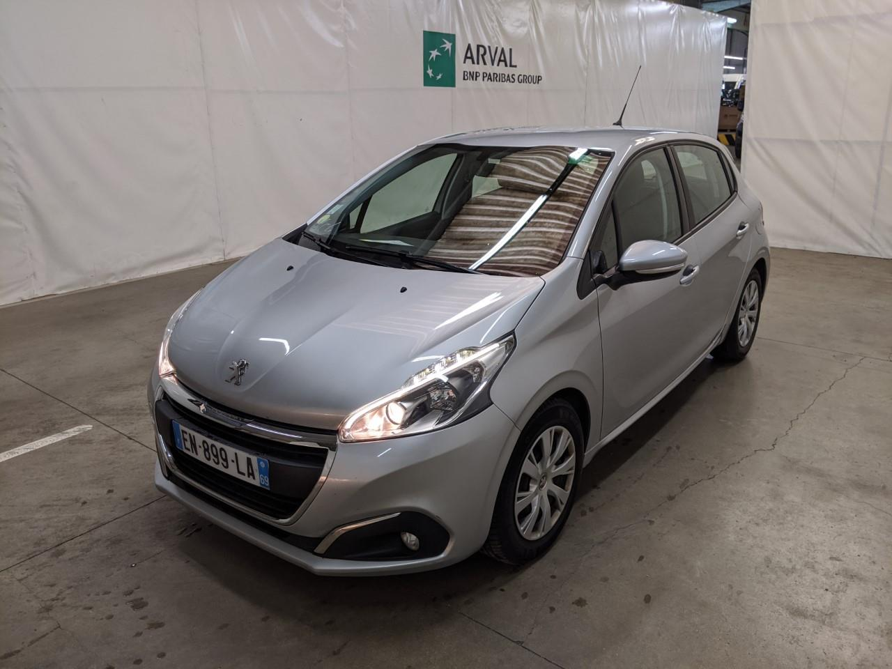 Peugeot 208 active business 1.6 HDI 75