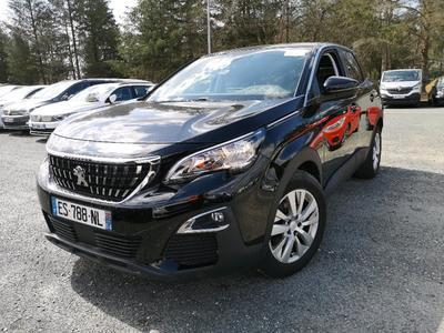 Peugeot 3008 II active business BC 16 BLUEHDI 120 S&S