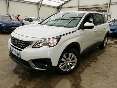 Peugeot 5008 II Active Business 1.6 HDI 120 EAT6 E6 7 Places