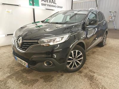 Renault Kadjar business energy 1.5 dCi 110 EDC