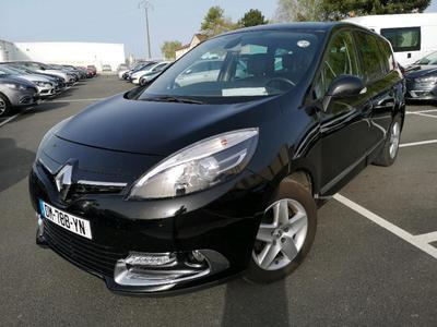 Renault Grand scenic 7places 5p MP Business 7p Energy dCi 110 eco2 2015 5P / 7 PLACES